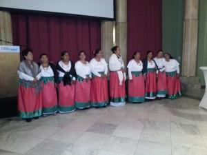 Cocineras de Guanajuato