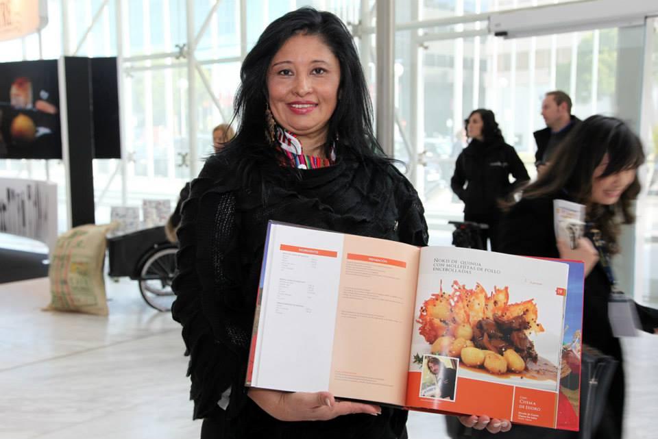 La Cocinera Peruana