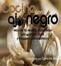 portada libro El Ajo Negro