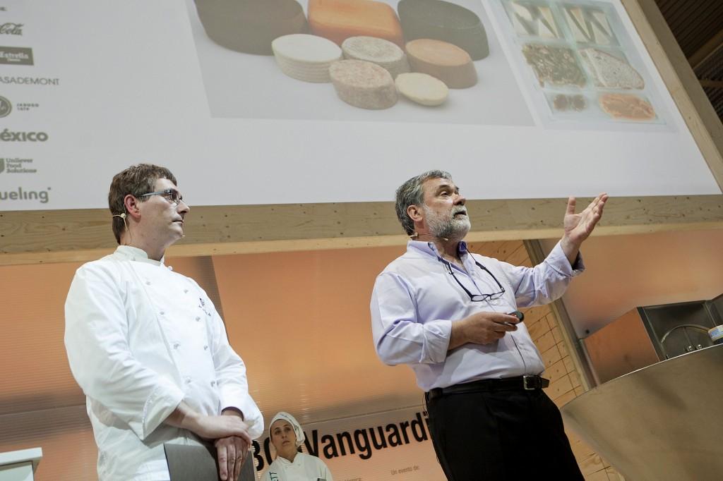 2Actividades gastronomia_Alimentaria 2012