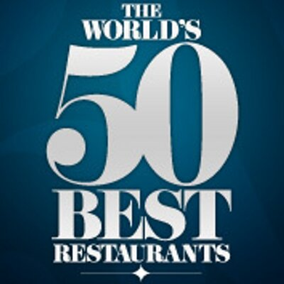 logo worlds 50 best restaurants