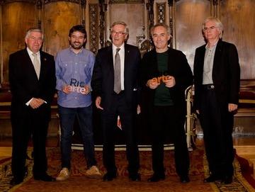 Premio Creatividad 2014