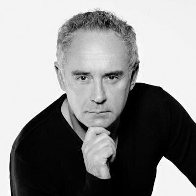 Ferran Adrià en Twitter