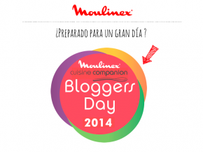 Cuisine Companion Bloggers Day