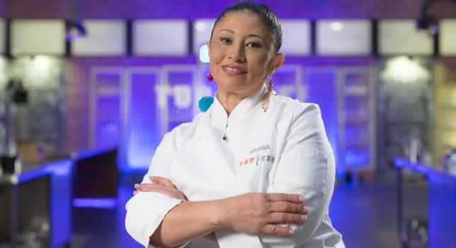 Irina C. Herrera Cocinera Peruana