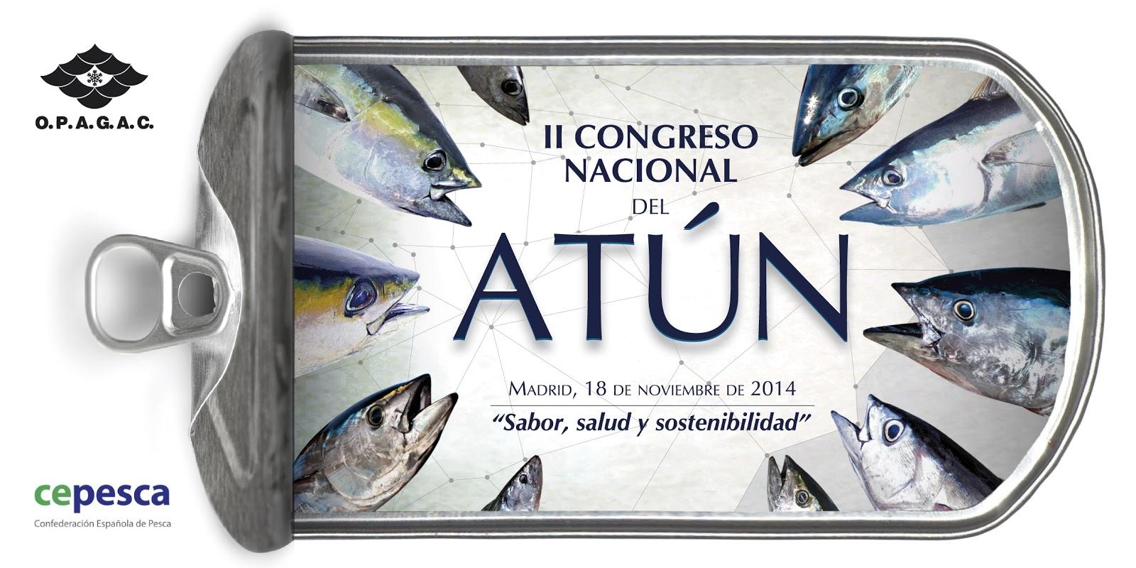 II Congreso del Atún