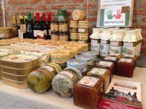 Calavia Gourmet, Especialidades Navarras y Vinos de la Rioja