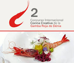 Concurso Internacional de la Gamba Roja 2013
