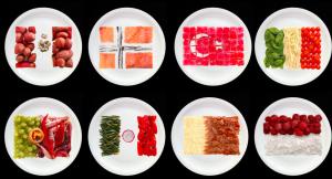 Gastronomía y Relaciones Internacionales