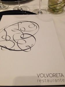 Volvoreta Restaurante