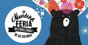 La Navideña fiesta internacional de las Culturas