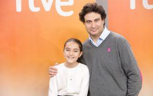 Pepe Rodriguez y María
