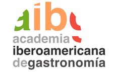 logo academia iberamericana de gastronomia