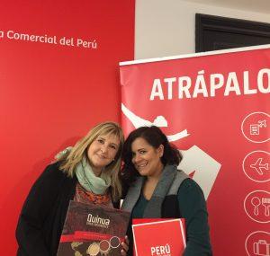 PerúLoverWeek, Perú Atrápalo, Perú,