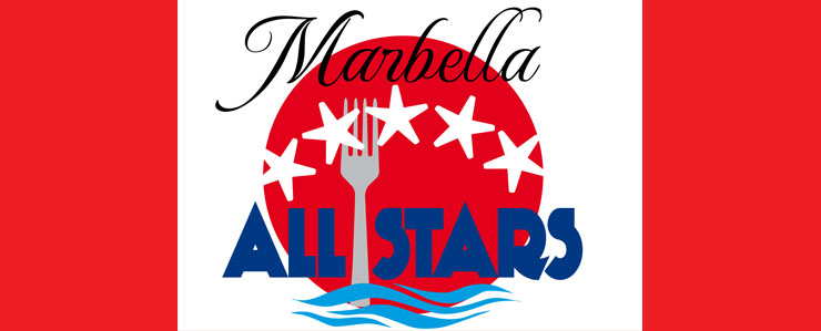 Marbella All Stars Fiesta POP