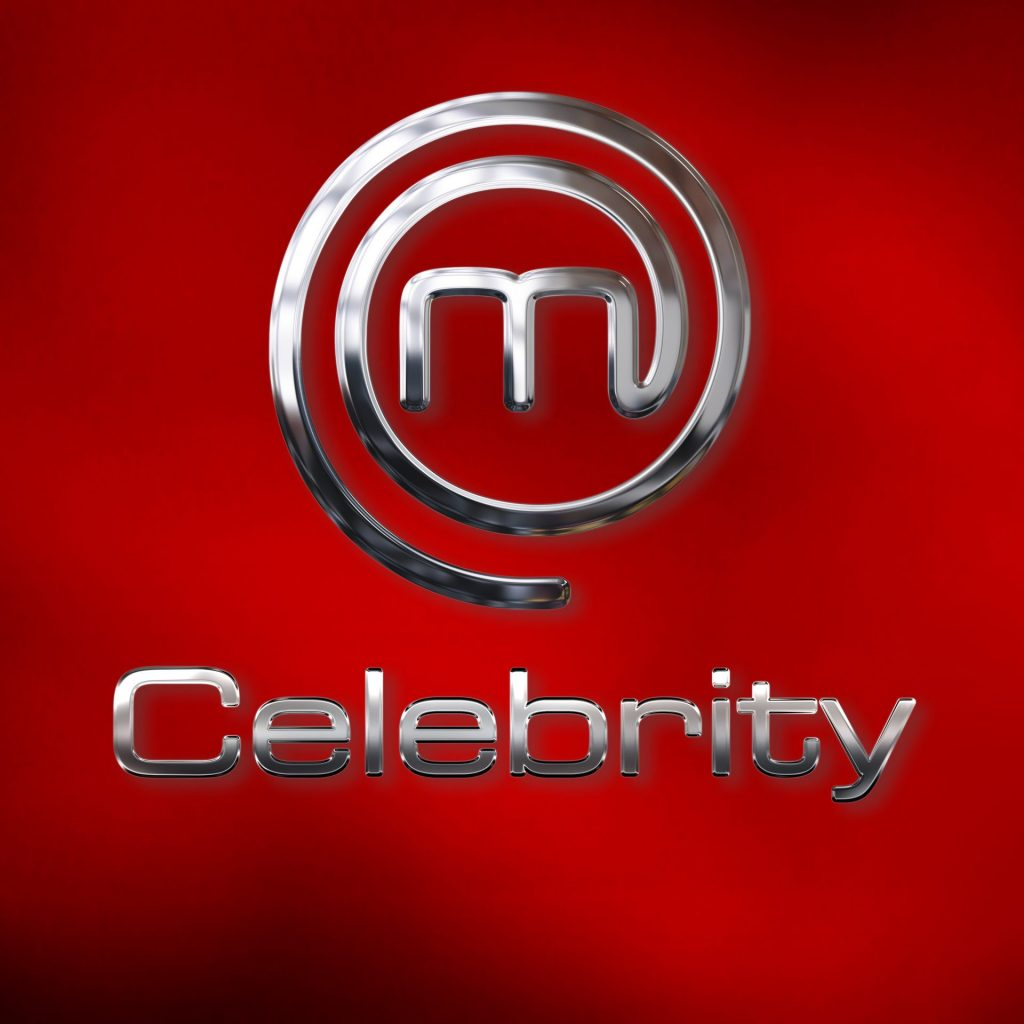 MasterChef Celebrity_LOGO_