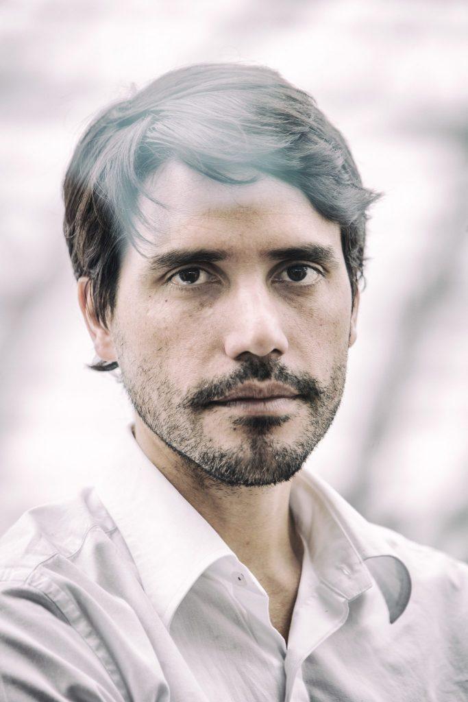 Hangar-7; Gastkoch; Jaenner 2015; Virgilio Martinez; Portrait;