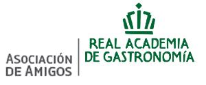 amigos de la real academia de la gastronomia española