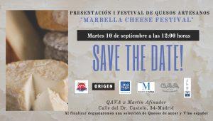 Marbella Cheese Festival