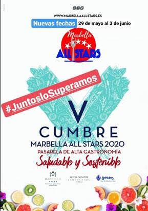 V Cumbre Marbella All Stars