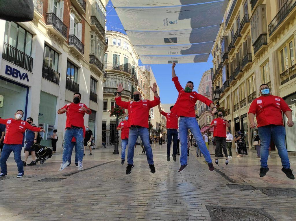 Málaga Capital Gastronómica